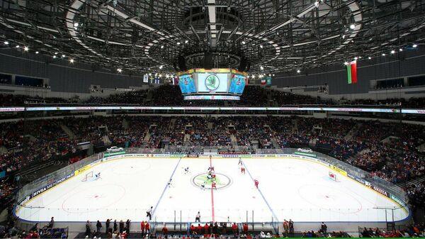 Арена в Минске