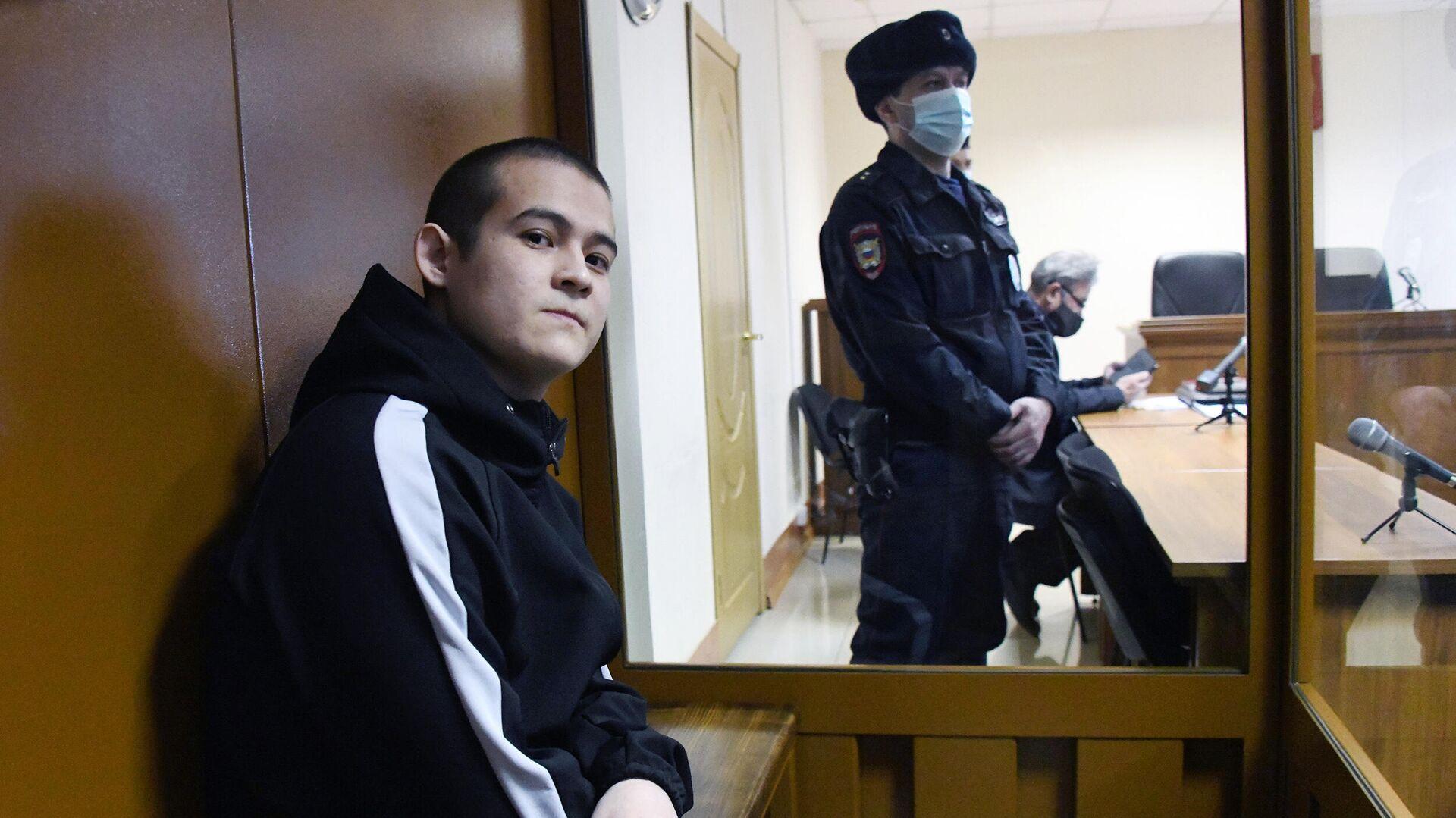 Суд признал приговор срочнику Шамсутдинову законным