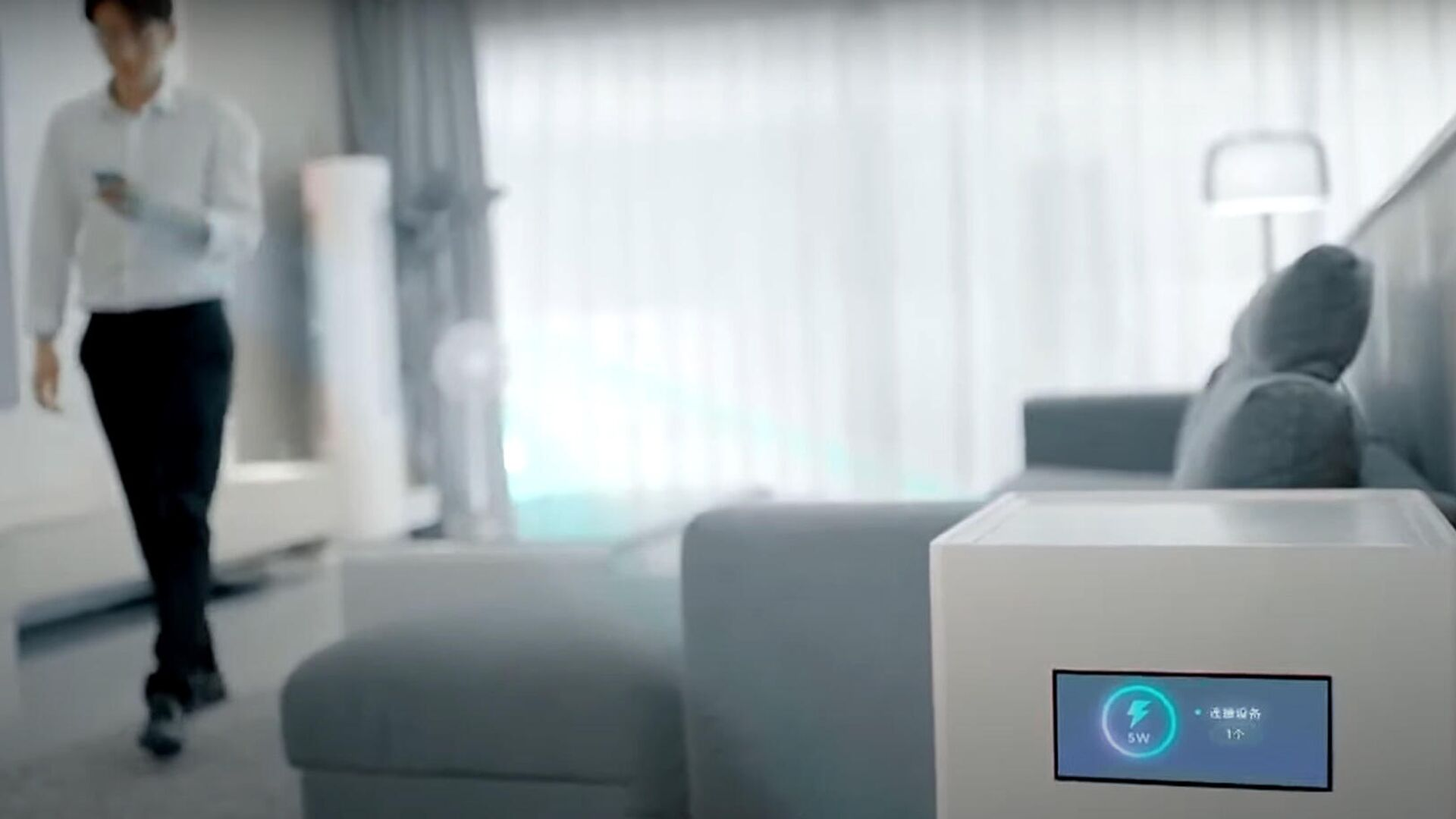 Xiaomi научила смартфоны заряжаться по воздуху