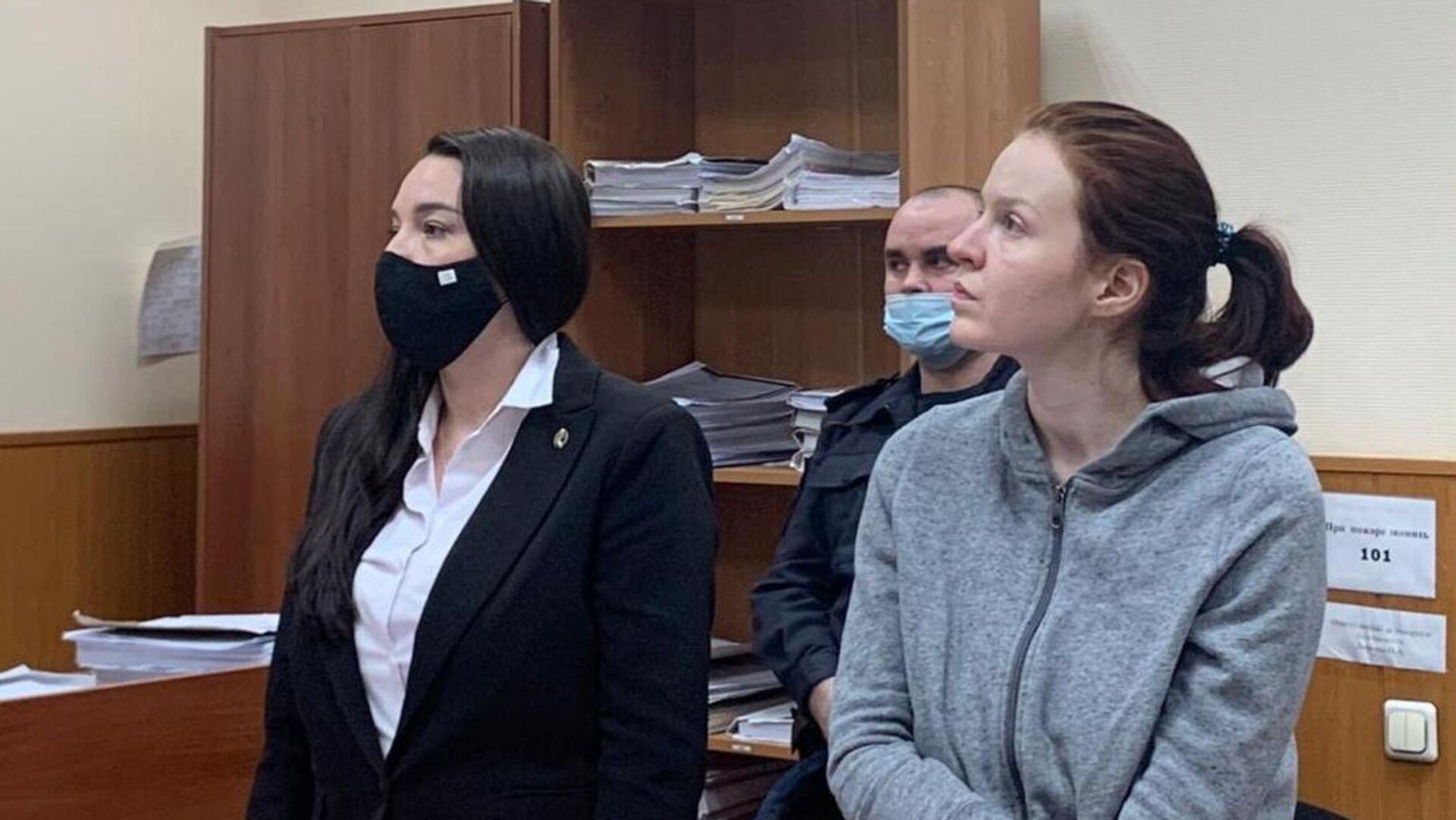 Пресс-секретарю Навального Ярмыш продлили домашний арест на полгода