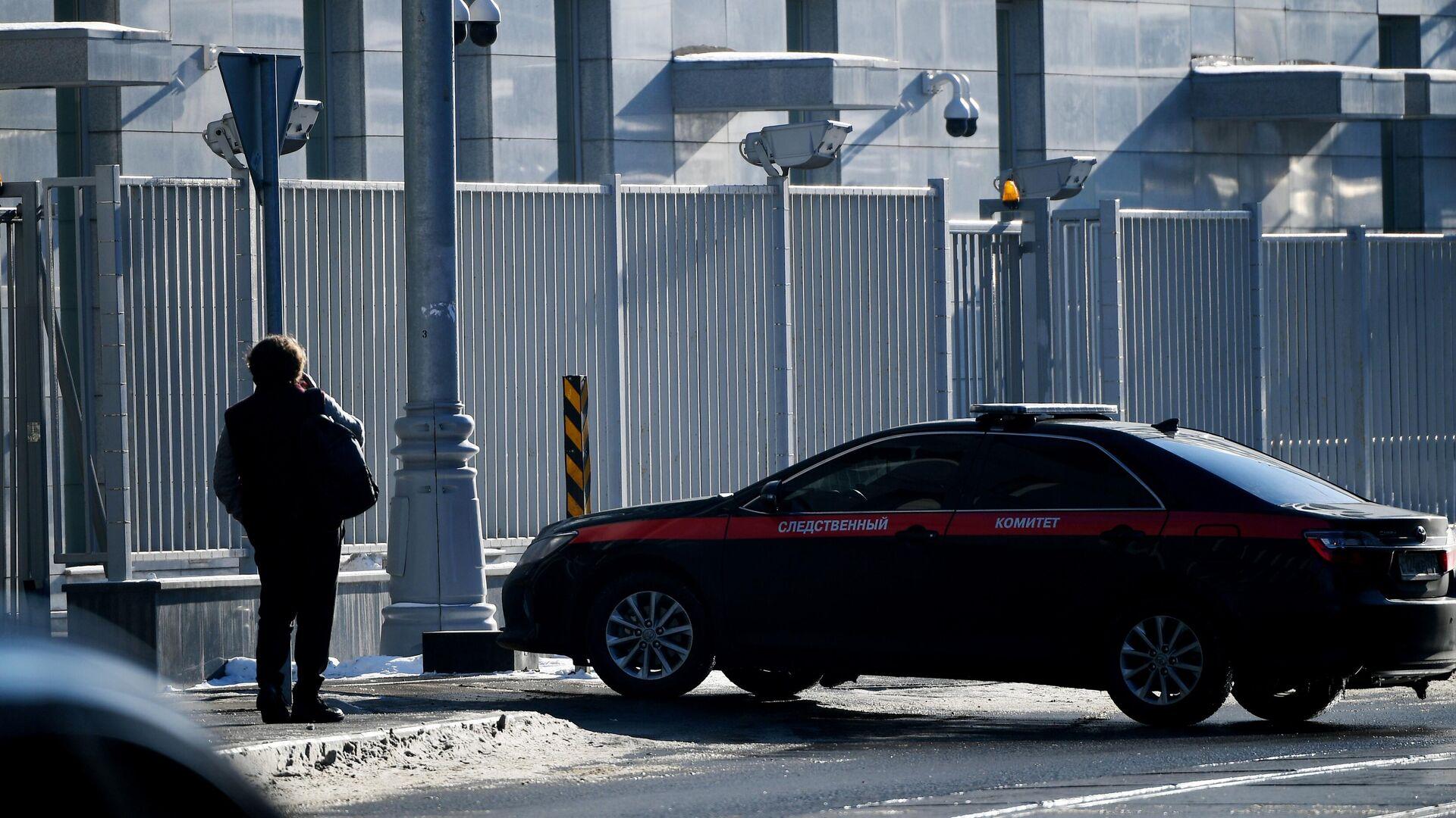 В Симферополе мужчину заподозрили в убийстве семилетнего сына