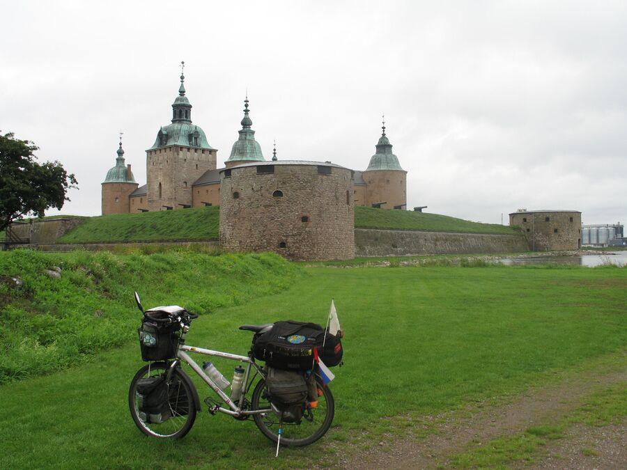 Швеция, 2005