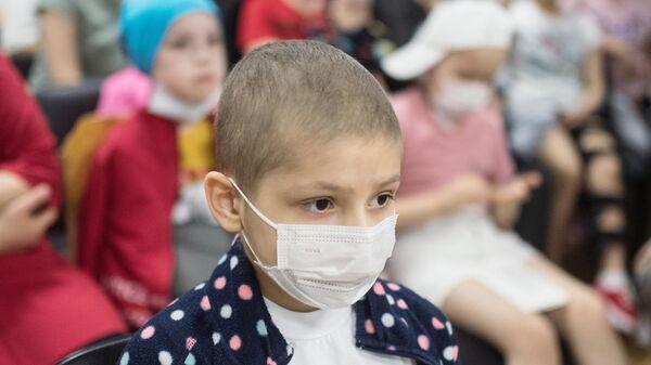 Минюст завершил регистрацию фонда Круг добра