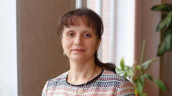 Наталья Тушинская