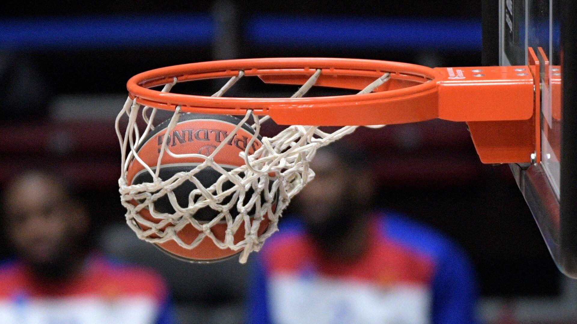 Баскетбол - РИА Новости, 1920, 17.03.2021