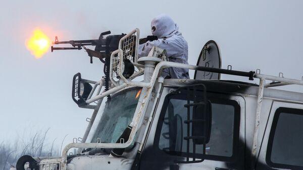 Северный флот в 2021 году получит почти 250 единиц вооружения