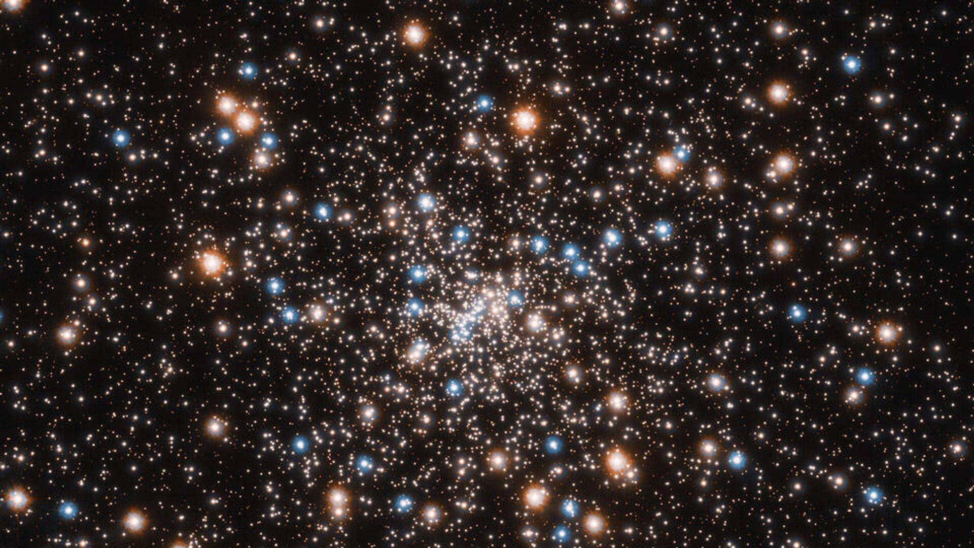 Шаровое скопление NGC 6397  - РИА Новости, 1920, 12.02.2021