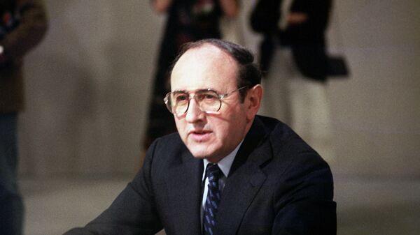 Профессор Бернард Лаун