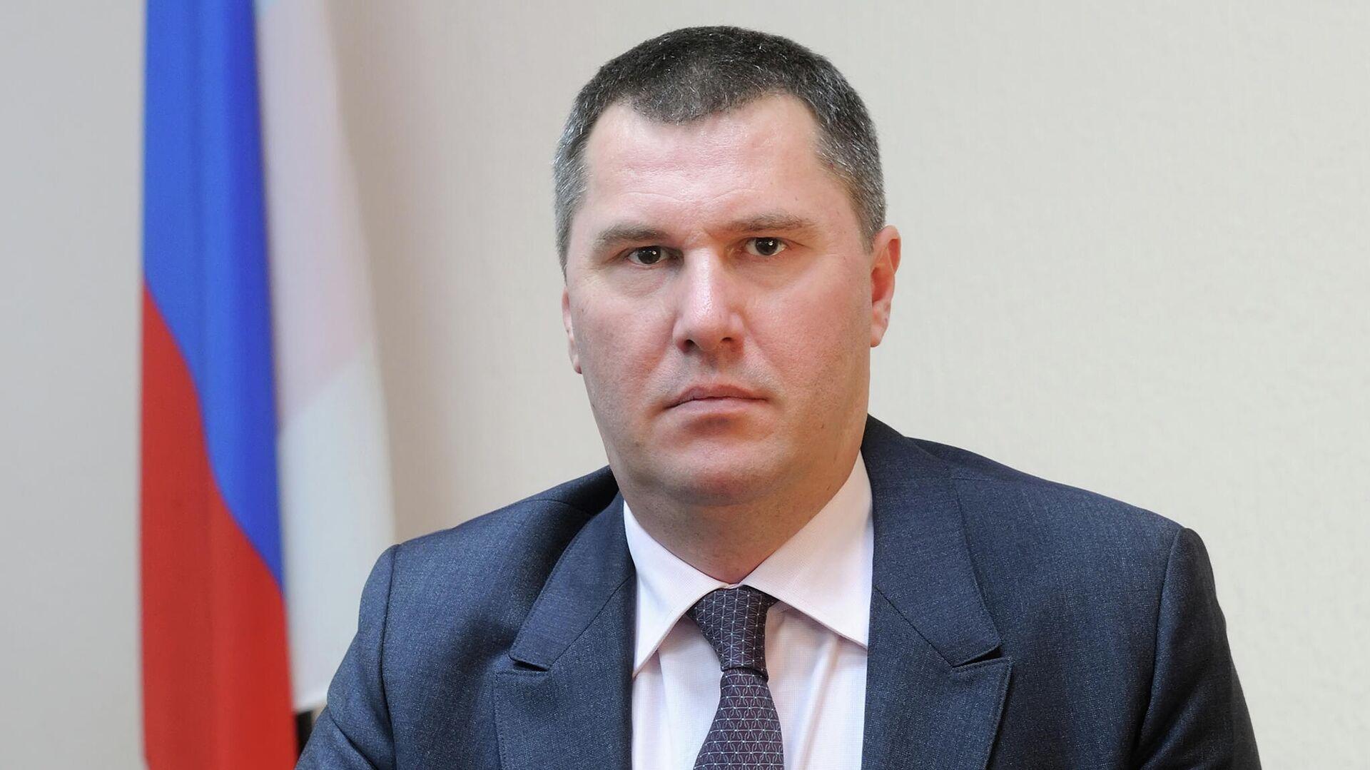Алексей Поликашин - РИА Новости, 1920, 02.08.2021