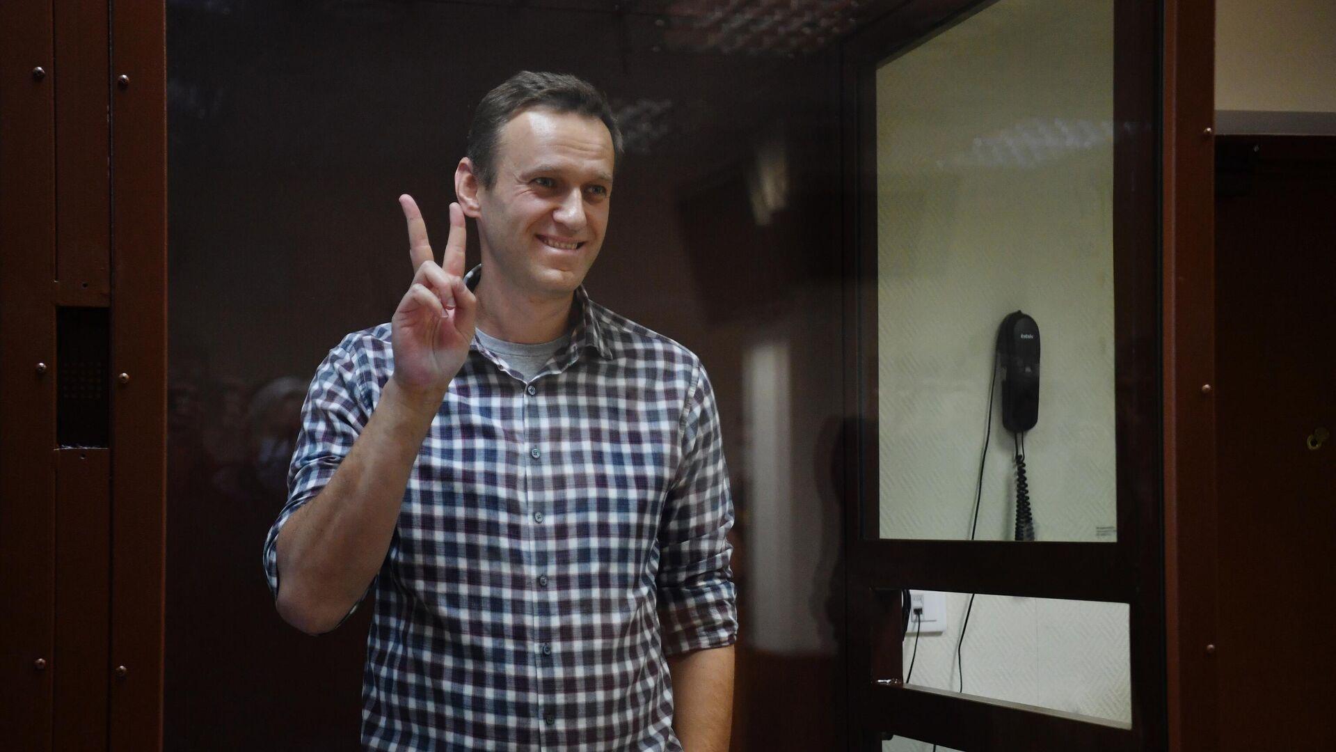 Судьба Навального может решиться уже сегодня – суд рассмотрит сразу 2 дела