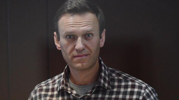 Суд отказался привлекать Навального свидетелем по делу ФБК*