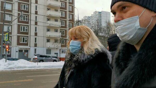 Не видела документов – адвокат Навального о признании его склонным к побегу