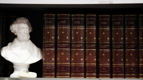 Книжные подарки для умных мужчин