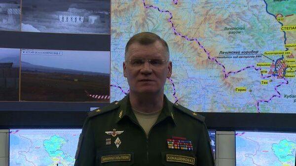 Лучшие в своем классе – представитель Минобороны России об Искандерах