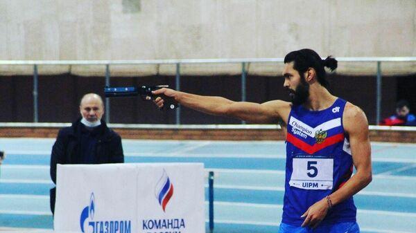 Данил Калимуллин
