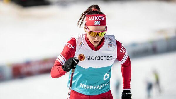 Лыжные гонки. Чемпионат мира. Тренировки