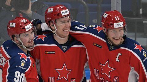 Андрей Локтионов, Павел Карнаухов и Сергей Андронов