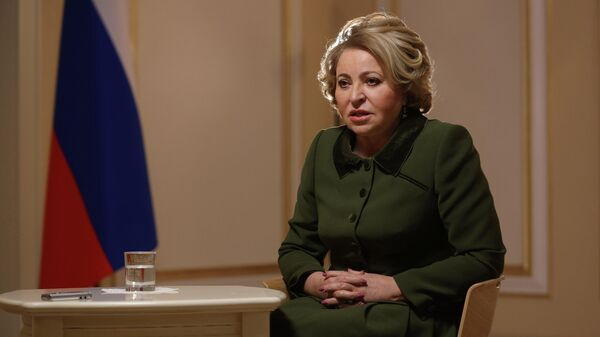 Матвиенко высказалась о решении ПАСЕ по наблюдению за выборами