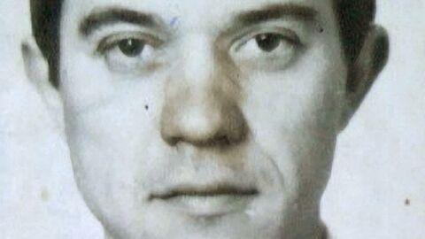 Виктор Мохов, похитивший в 2000 году двух девушек в городе Скопин Рязанской области