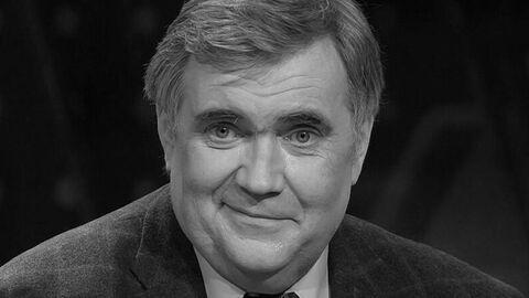Юрий Розанов.