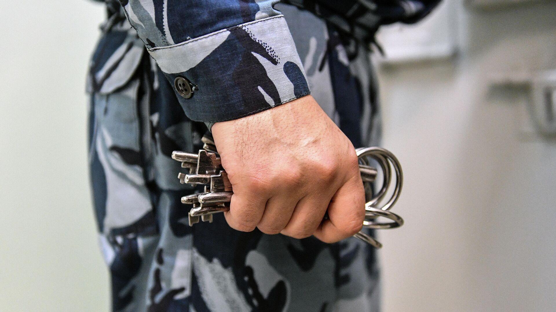В Москве налогового инспектора арестовали за крупную взятку