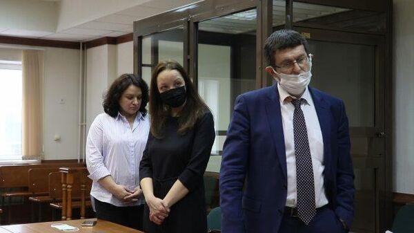 Врача Елену Мисюрину оправдали через 3 года судов