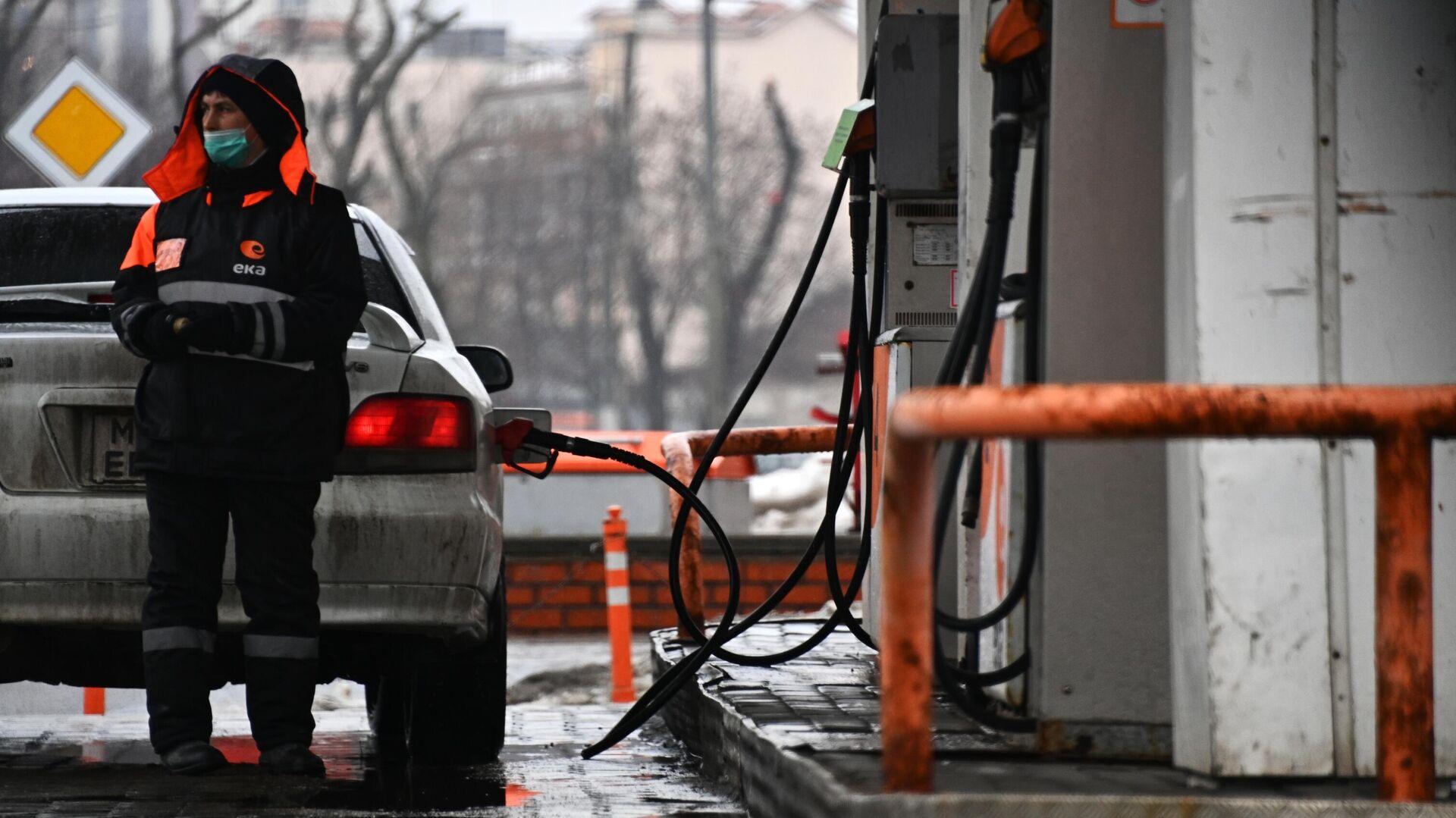 Минэнерго выступило против отмены топливного демпфера