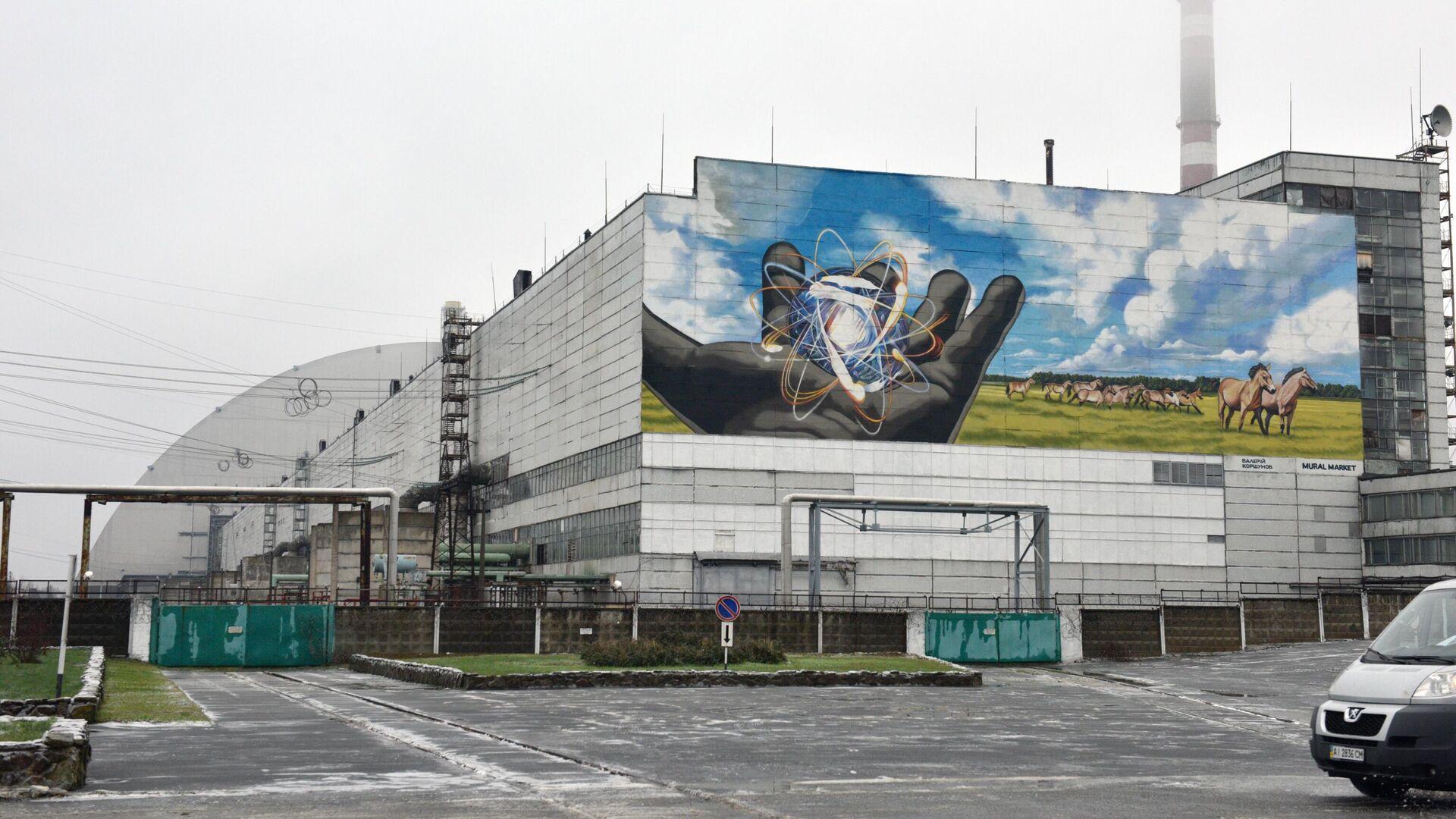 Ветеран ФСБ рассказал, как в Чернобыле вычисляли иностранных шпионов
