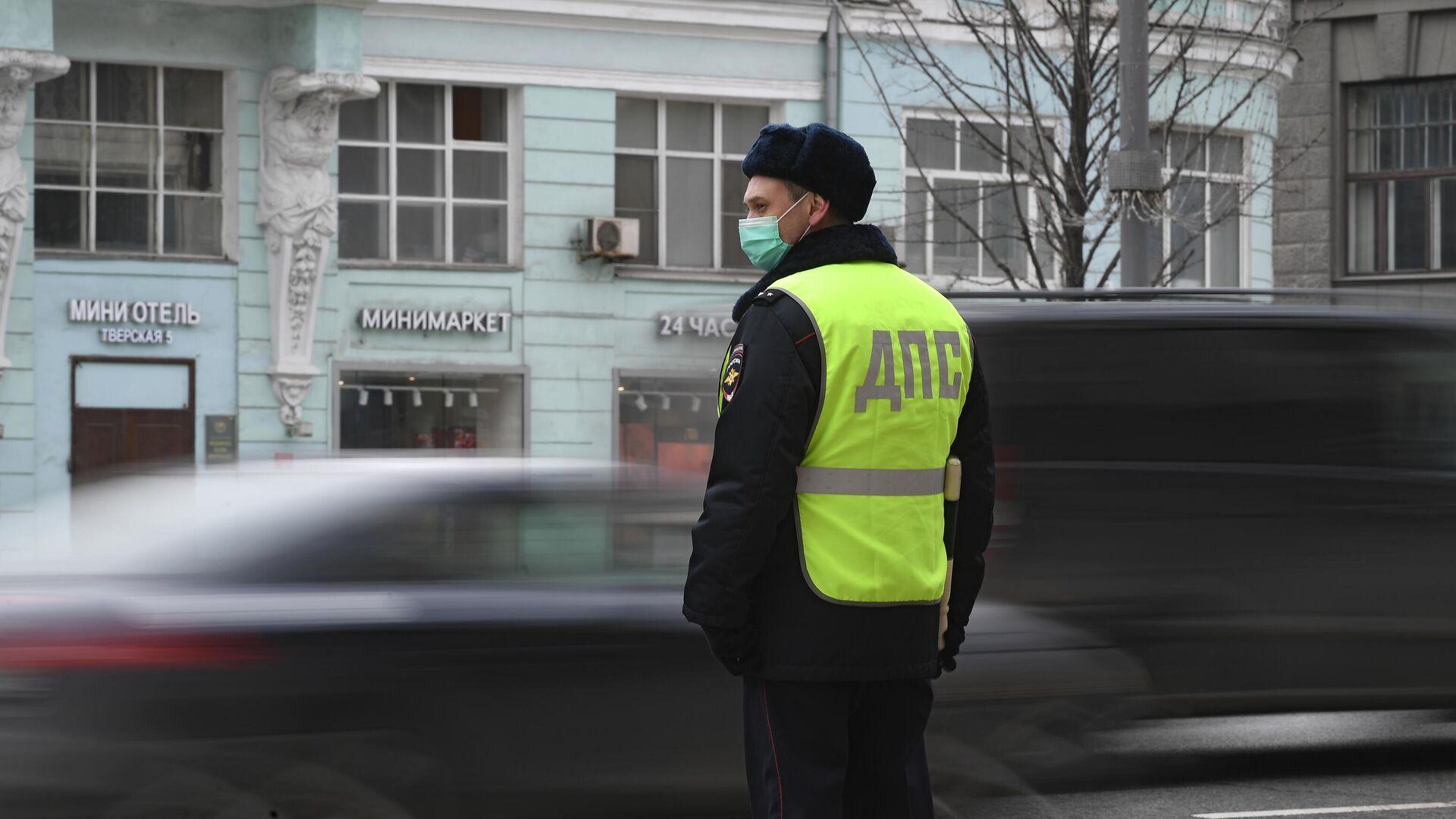 В Ярославле водитель сбил пятерых человек на пешеходном переходе