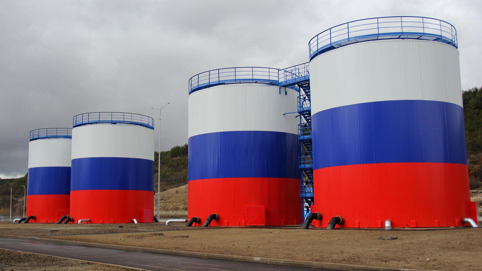 В России ответили на условия Украины по снятию водной блокады Крыма