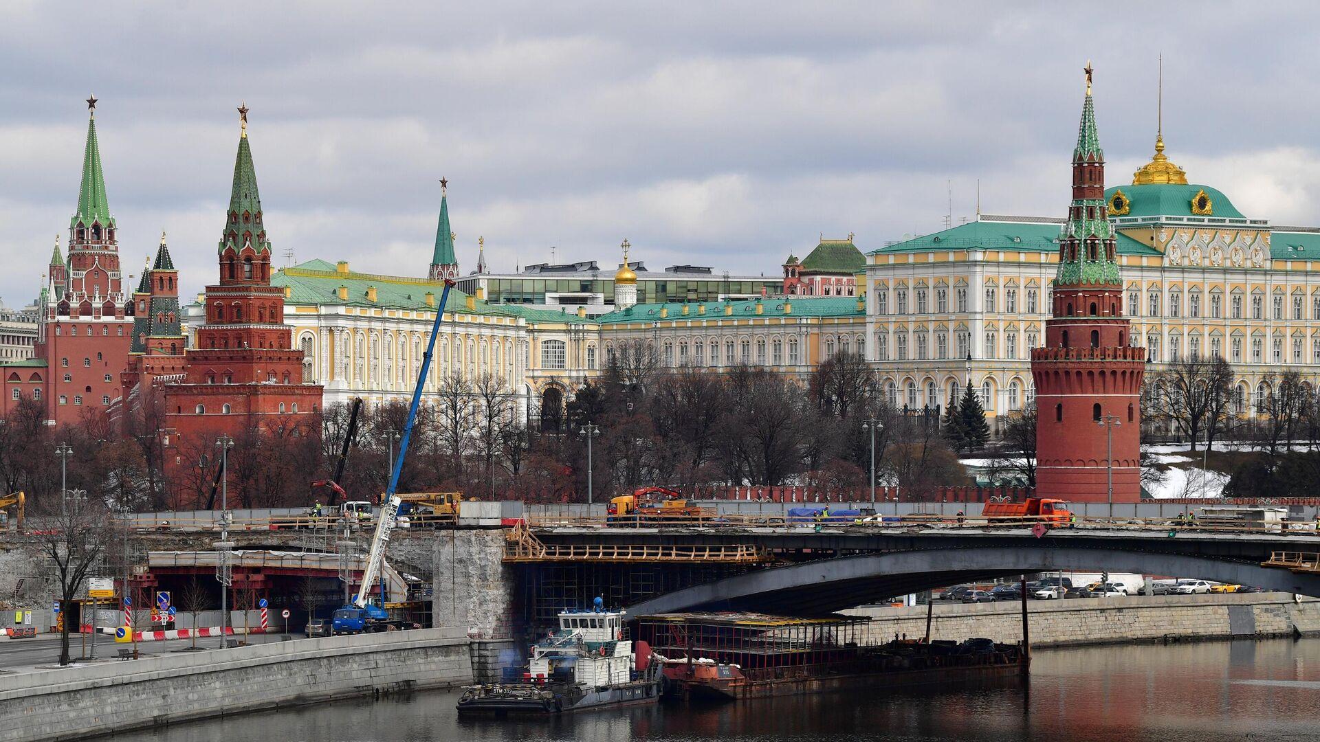 Путин проведет несколько международных телефонных разговоров