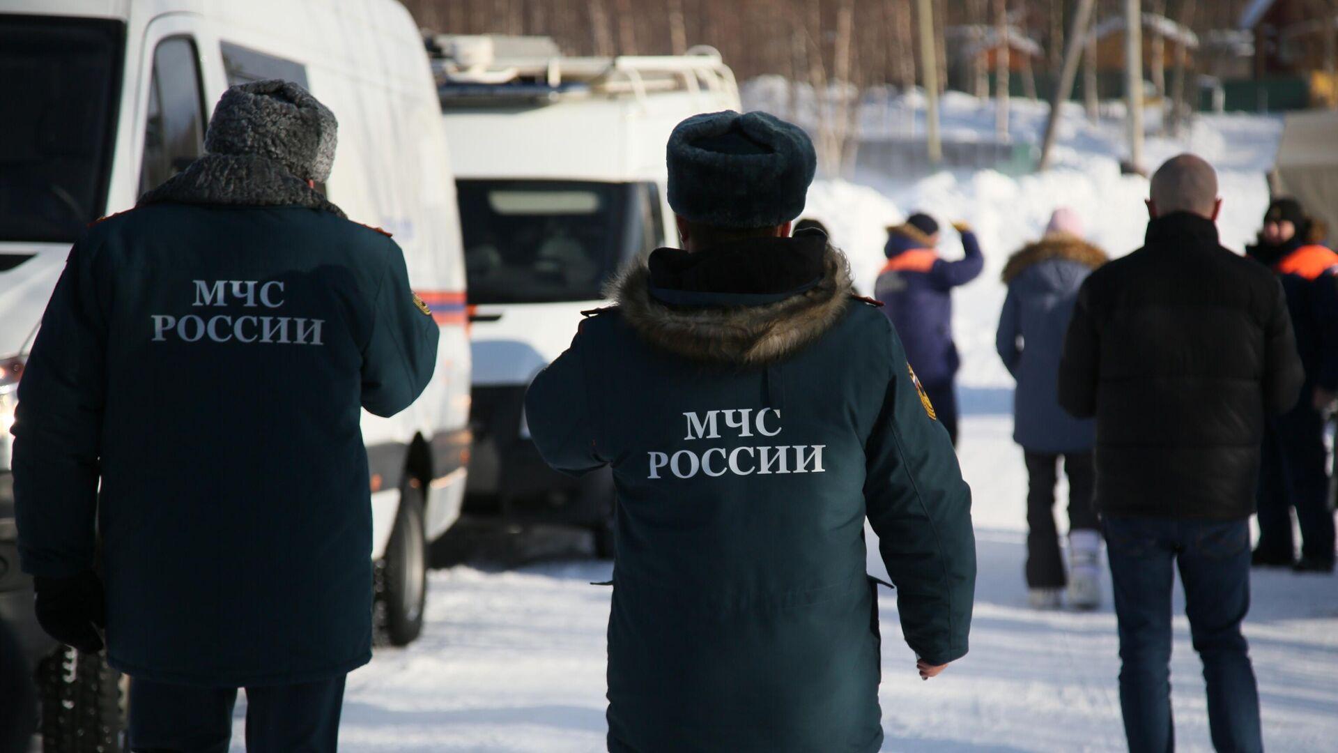 В Петербурге проведут проверку после гибели девочки в турпоходе в Хибинах