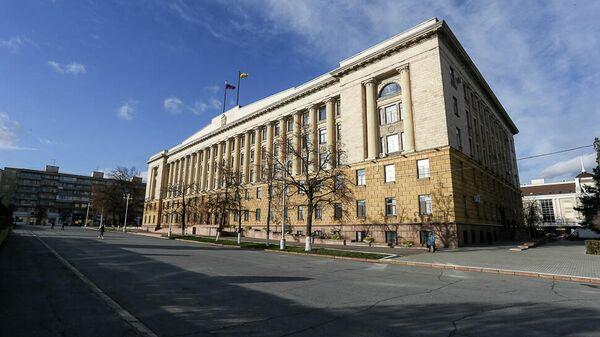 Здание правительства Пензенской области