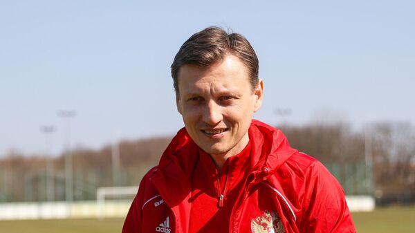Михаил Галактионов