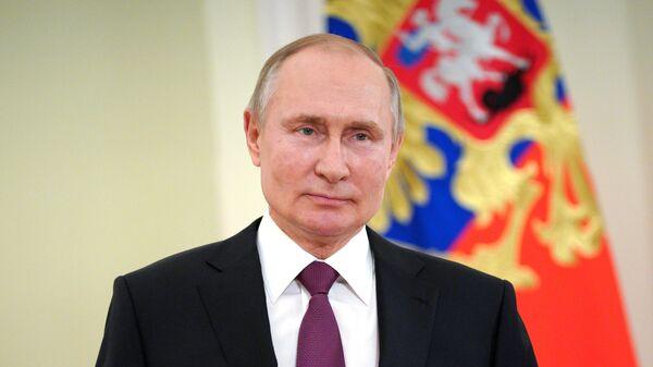 Песков объяснил, почему Путин едет на саммит в Женеву