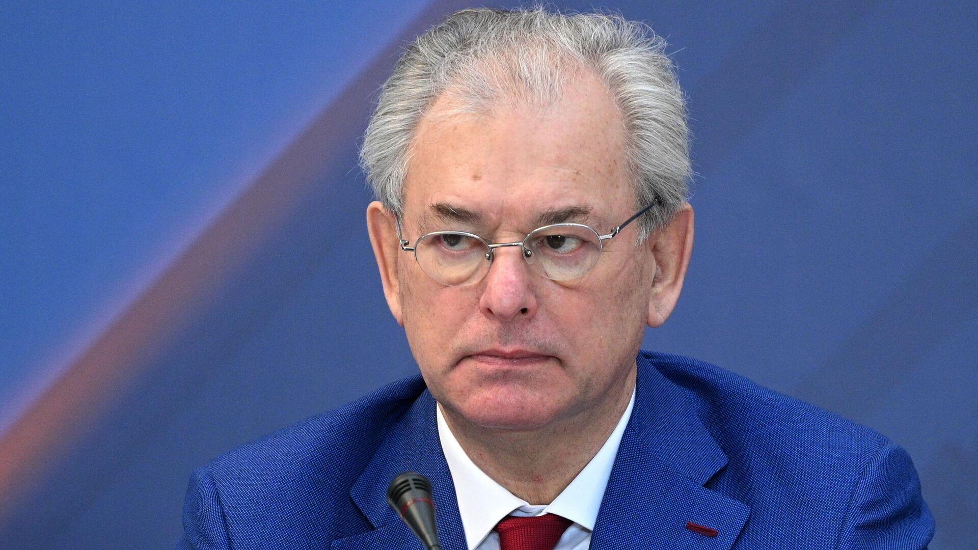 Мишустин проголосовал на выборах в Госдуму в онлайн-режиме