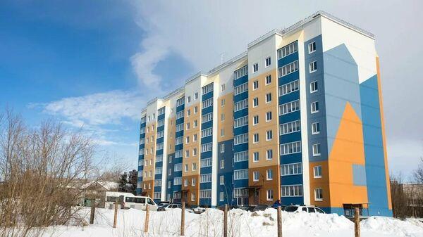 Район в ХМАО направит допфинансирование на расселение аварийного жилья