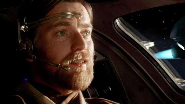 Кадр из фильма Звёздные войны: Эпизод 3 — Месть Ситхов