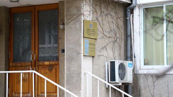 Резиденция резидента-координатора программ ООН для КНДР в Пхеньяне