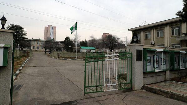 Посольство Нигерии в КНДР