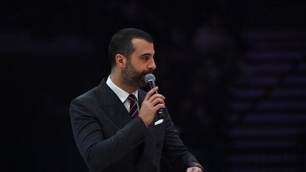 Ургант высказался о проверке СК из-за песни Манижи для Евровидения