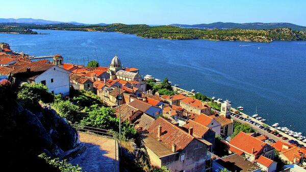 Шибеник в Хорватии