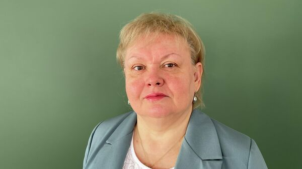 Марина Ливенец