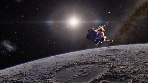 Луна-25