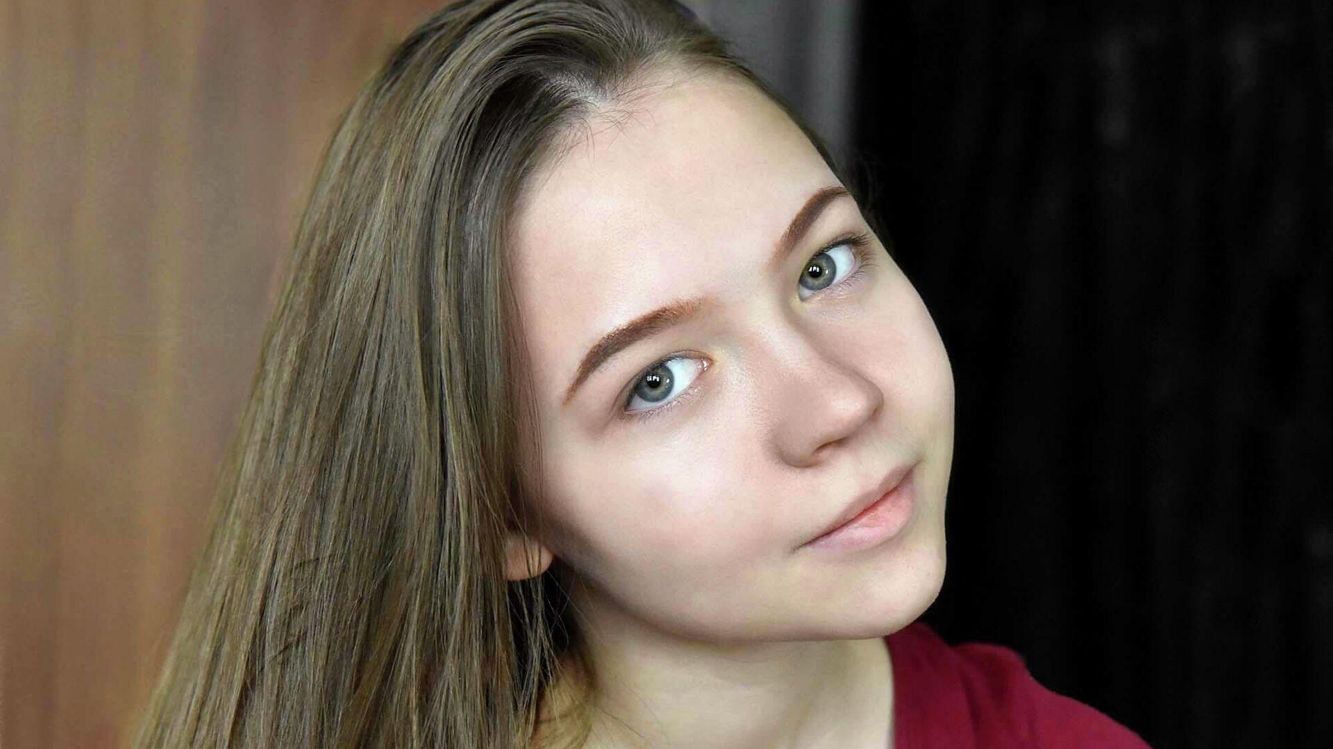 Вернуть радость жизни: Кристину Лачкину спасет срочная операция - РИА Новости, 1920, 09.04.2021