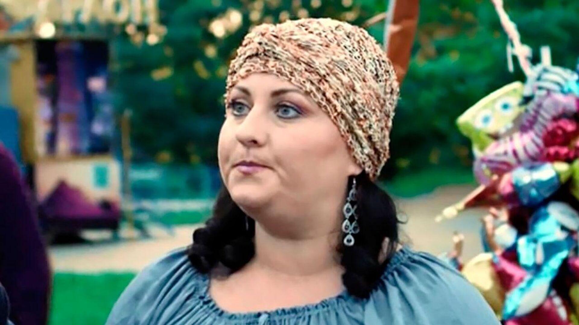 """Актриса из сериала """"Мухтар"""" Белла Шпинер умерла в возрасте 45 лет"""