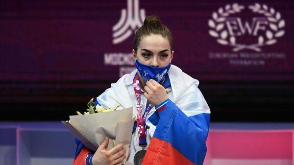 Яна Сотиева