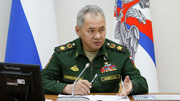 Главком ВС Мьянмы заявил, что обсудил с Шойгу вопросы ПВО