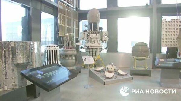 Ракеты и спутники: Минобороны показало технику ко Дню космонавтики