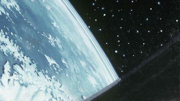 Глобусу можно верить: Гагарин первым увидел Землю из космоса